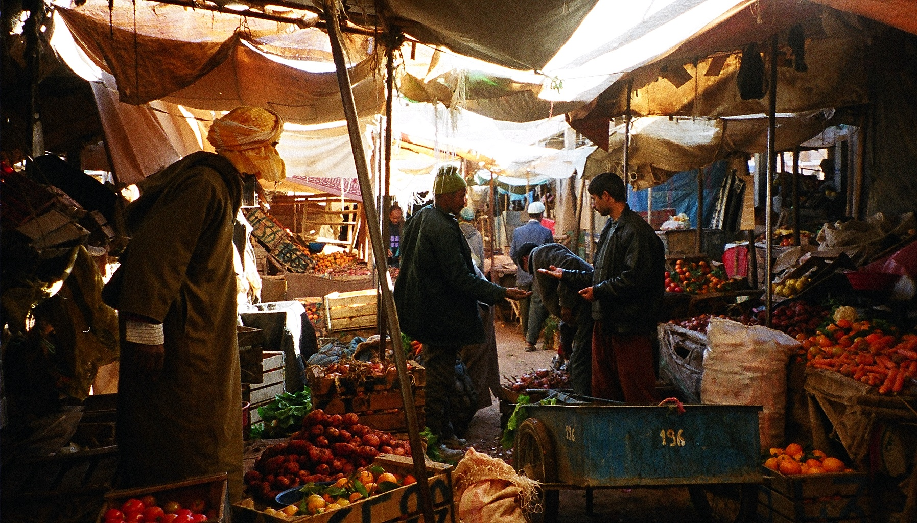 morocco people and culture