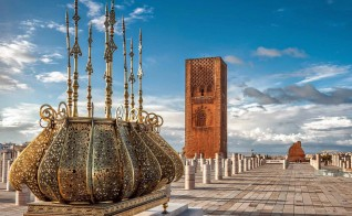 Marvelous Capital Rabat